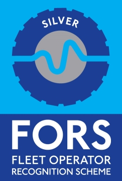 Fleet Operator Recognition Scheme (FORS) Silver Accreditation