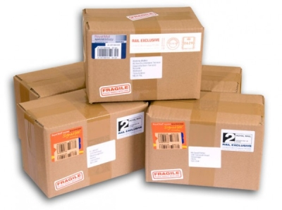 Cheap parcel collection and delivery company, Norfolk